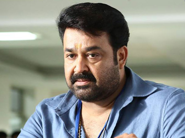 Malayalam actor Mohanlal writes on the JNU controversy