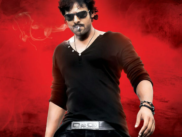 "Prabhas's ""Rebel"" gets 1 Cr views"