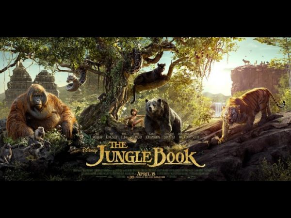 'Jungle Book' will be hitting Indian theatres a week before the US