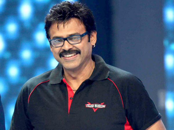 Venkatesh to get bearded look and bulky body