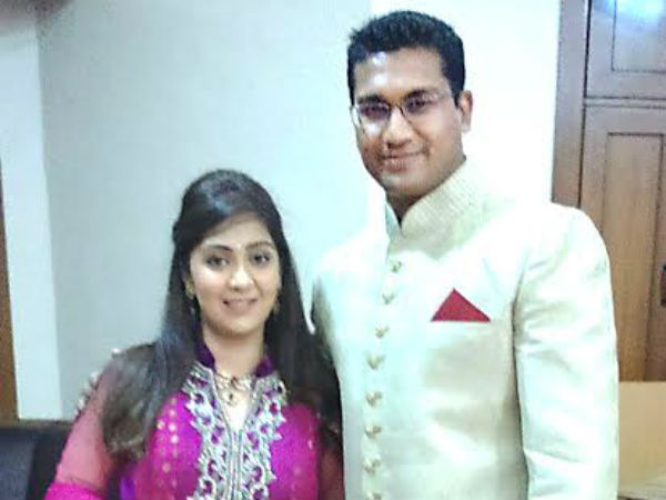 Rasna Baby Ankita reddy for marriage