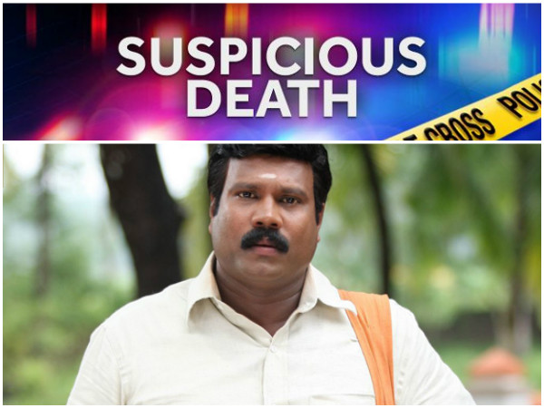 Kalabhavan Mani: Police register Malayalam actor death as unnatural