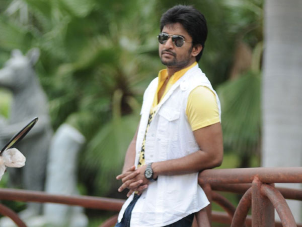 Nani to work with director of Bhale Manchi Roju