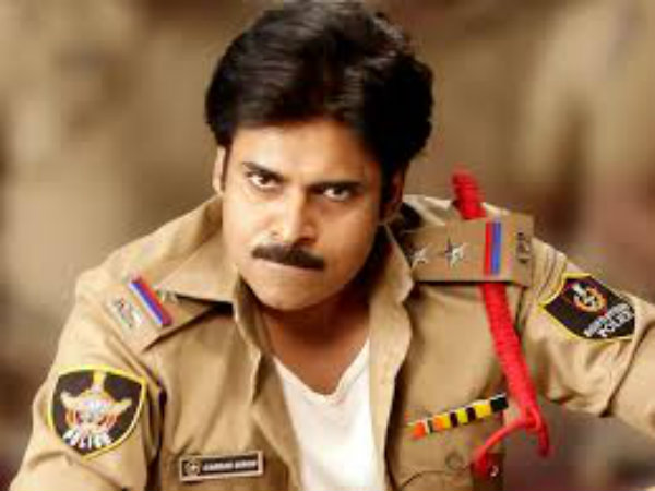 Pawan dedicates Sardaar film to his fans