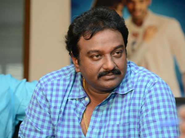 Director VV Vinayak appreciates Oopiri