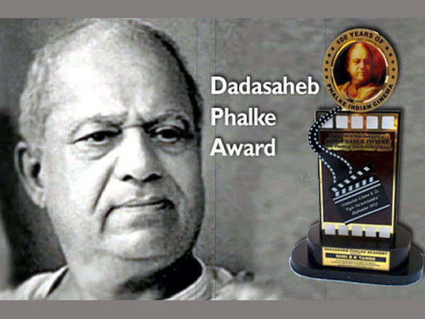 146 th birth anniversary of  Dadasaheb Phalke the father of Indian cinema