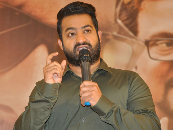 NTR-Vakkantham Vamsi film from September