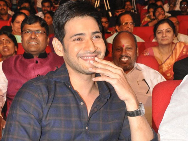 Polisodu director to work with Mahesh?