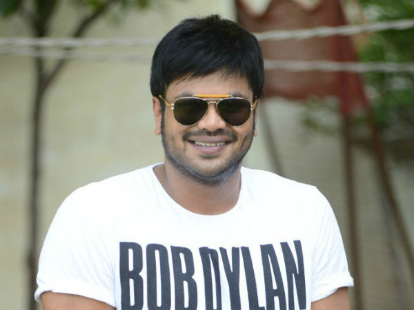 Hero Manchu Manoj agrees with Reviews after Flop Show