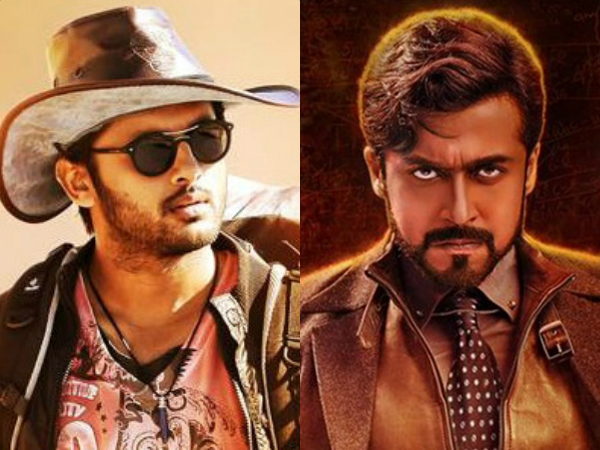 Surya, Nithin 24 deal cancelled