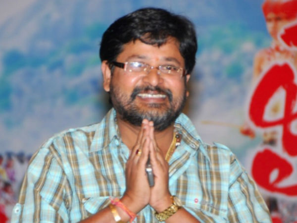 directer shankar planing a new movie with freshars