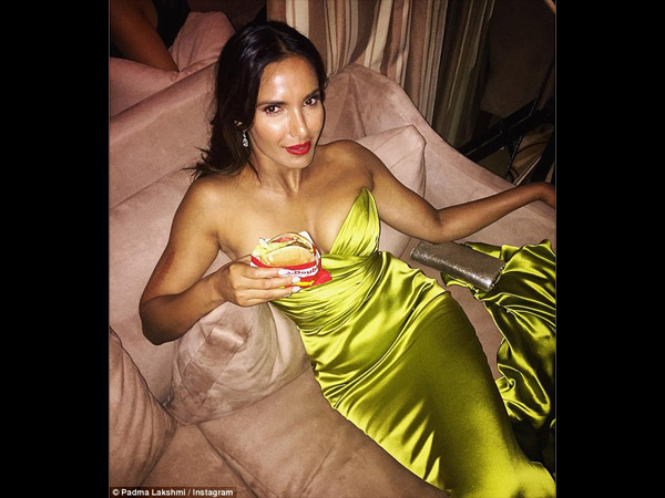 Not apologetic about dating two men at a time: Padma Lakshmi