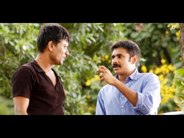Pawan's new movie starts from April 29th