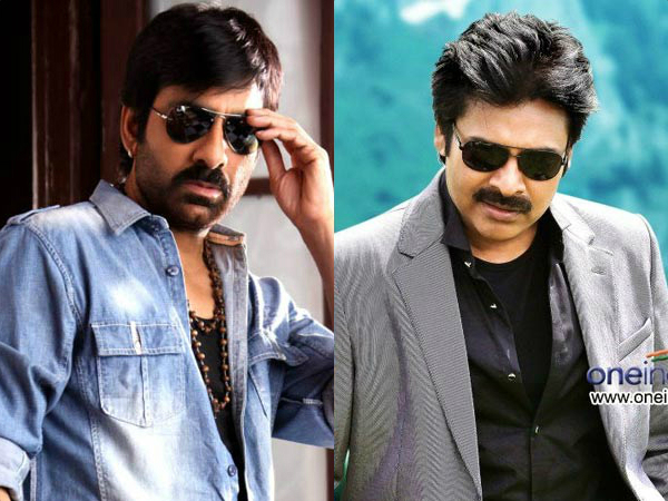 Did Ravi Teja Attack Pawan Kalyan?