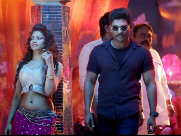 Sarrainodu Benefit Shows Cancelled