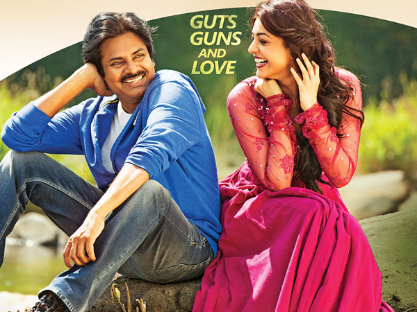 Sardar Gabbar Singh Creates low 'Record' In USA