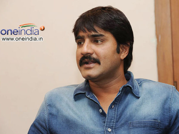 Telugu actor Srikanth gets legal notice from cops