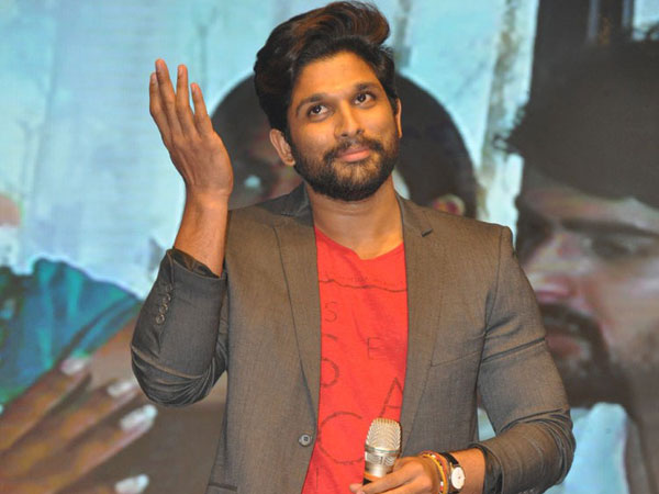 SIIMA-2016: Allu Arjun's Fake Votes Removed
