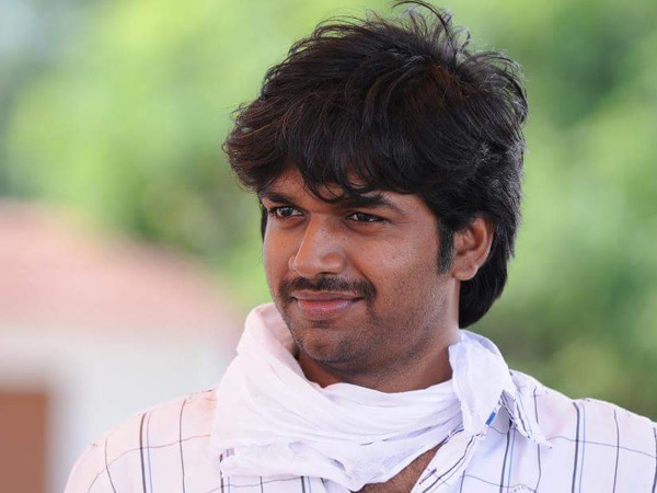 Supreme director is planning to team up with Ravi Teja for next venture