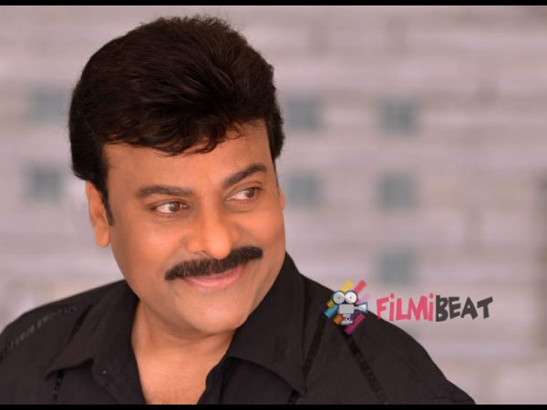 Chiru's 150th project has been postponed again..?