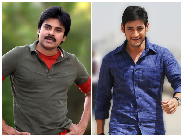 FAN WARS Between Mahesh Babu And Pawan Kalyan Fans Gets Uglier!