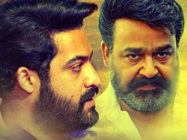 Is Kerala sentiment will helps for janatha garage success