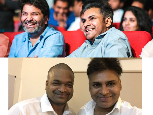 Hello Pawan Kalyan Fans, Gabbar Singh & Attariniki Daredi Days Are Back!