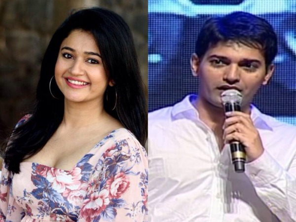 Poonam Bajwa Reacts To Her Marriage Rumors, Talks About Director Sunil Reddy