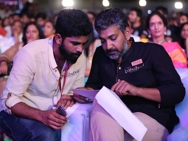 Rajamouli Son Kartikeya Entry in Film Industry