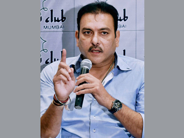 Ravi Sastri furious on his character in azhar Movie