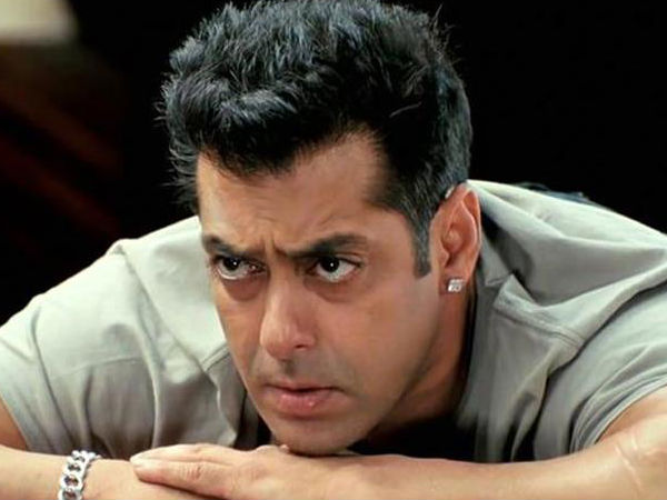 Salman Khan In Dhoom 4 As Villain