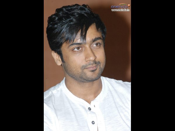 Complaint filed against Tamil actor Surya in case of 'assault'