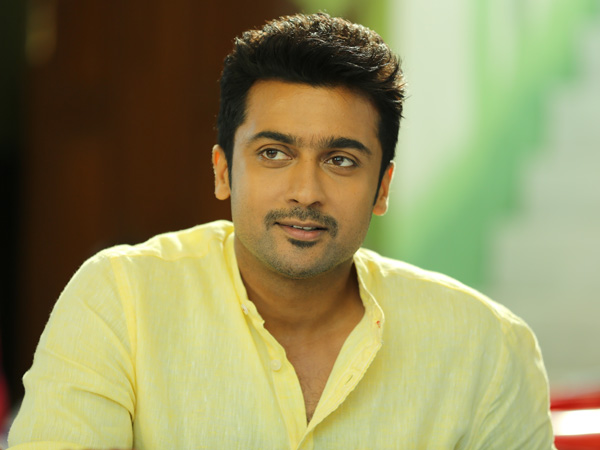 Surya warns Malaysian daily