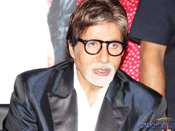 Talks are on with Ram Gopal Varma for Sarkar 3: Amitabh Bachchan