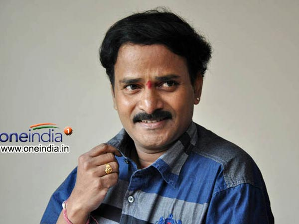 Tollywood comedian Venu Madhav fire on false news