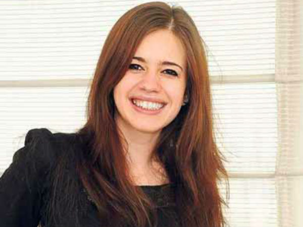 Kalki Koechlin: Marriage is not necessary for a long-term, committed relationship