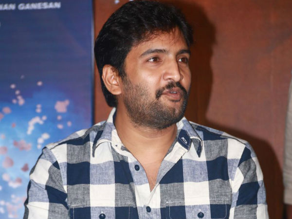 A Court summon for Santhanam