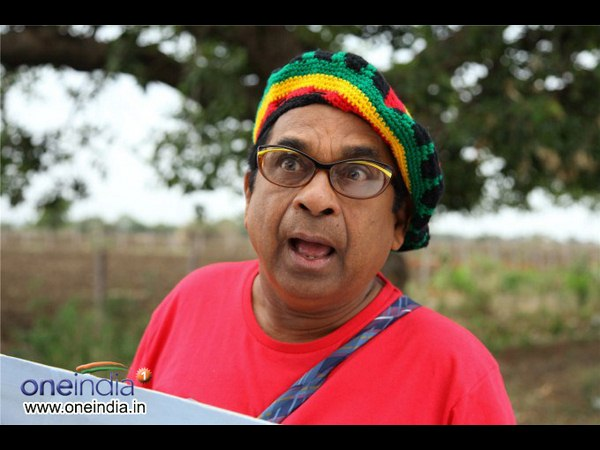Tough time for Brahmanandam in tollywood