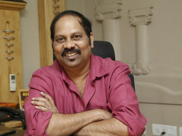 Combinations only work in Tollywood than Good Stories says ChanTi Addala