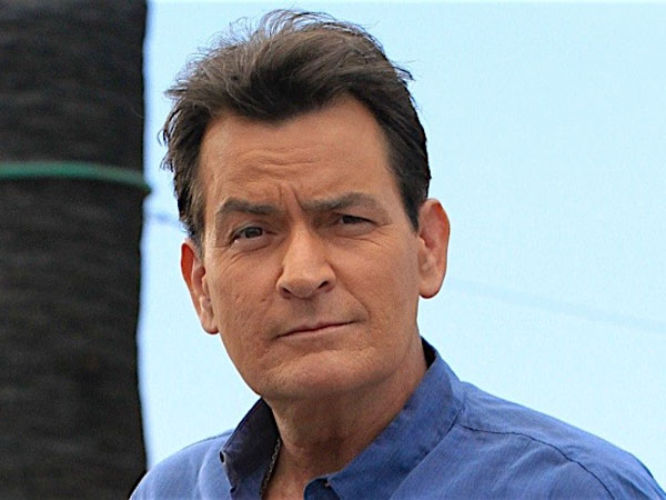 Charlie Sheen admits he caught HIV after only two instances of unprotected sex