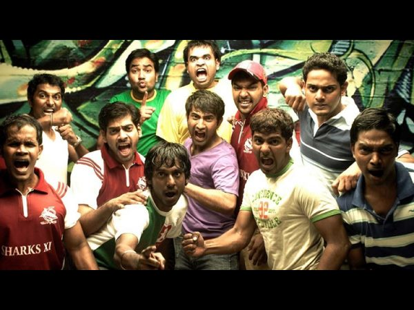 "Five directors to shoot climax of ""Chennai 600028"" sequel"