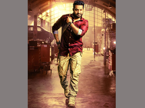 Janatha Garage's first teaser to be out soon