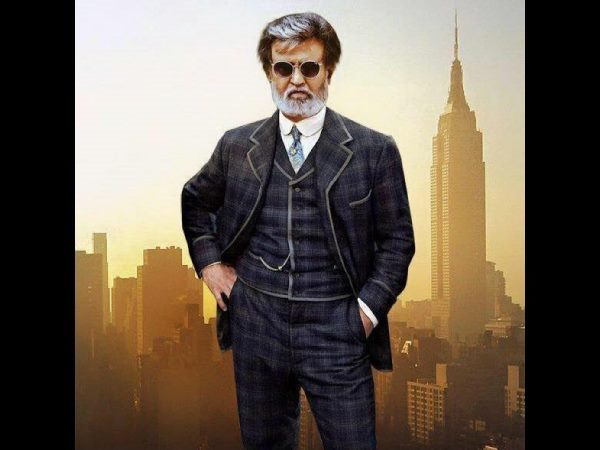 Kabali Teaser Create 20 Million Record