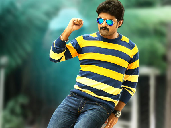 Director Anil Ravipudi for Kalyan Ram