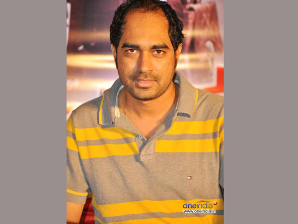 Director Krish marriage plans