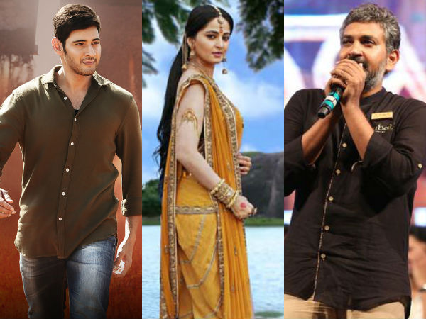 Filmfare Awards South 2016: Mahesh Babu wins Best Actor for Srimanthudu