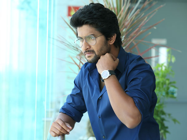 Gentleman is not Copy of Baazigar: Nani