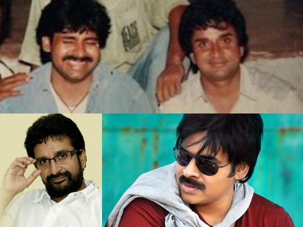 Pawan Kalyan's Unmatchable Help To His Acting Guru Satyanand