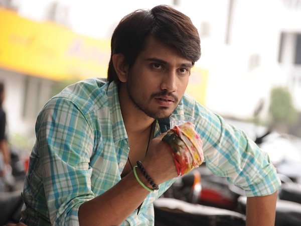 Anil Sunkara Maruthi to co produce Raj Tarun s film