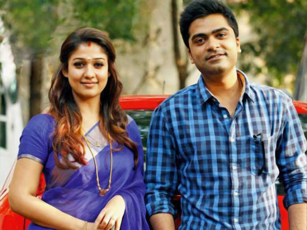 Simbu and Nayanthara dating again?